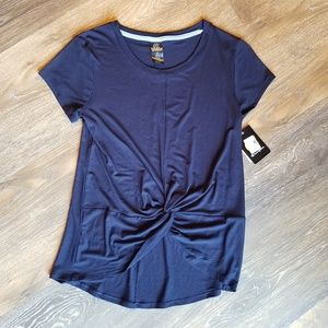Champion Duo Dry Active Short Sleeve Top - NWT